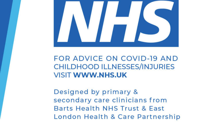 NHS Advice