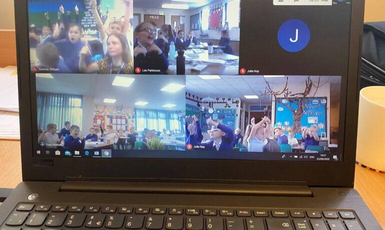 Virtual Assemblies