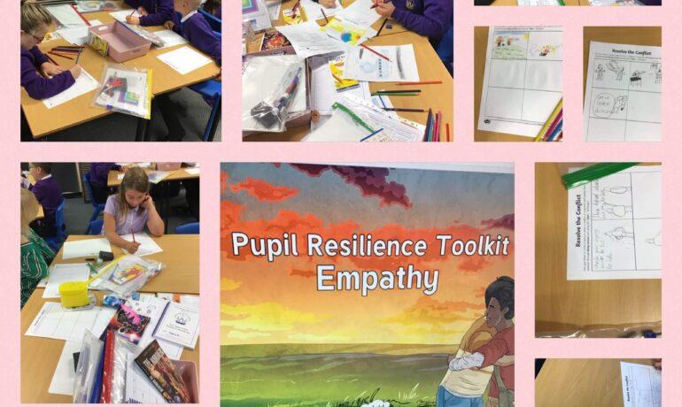 PHSE Empathy Skills