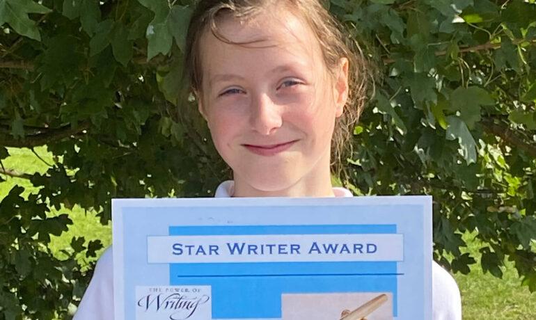 Star Learners and Headteacher's Awards!