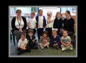 EYFS Class Photo