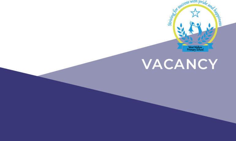 Job Vacancy - Clerical Assistant