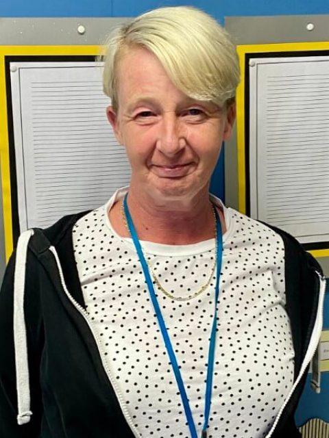 Mrs Wattam (Custom)